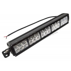 Barre à leds 90 w - 30 x 3 w - 500 mm