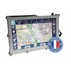 GPS Globe 800X 32GB Off road Tactile screen 8inch