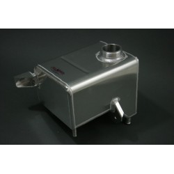 DEFENDER, DISCOVERY and RRC expansion tank aluminium - ALLISPORT