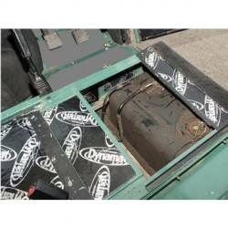 DEFENDER seat box sound deadening kit - up to TD5