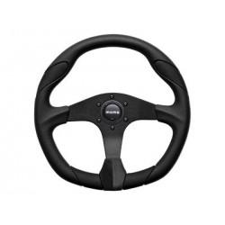MOMO quark style steering wheel for DEFENDER