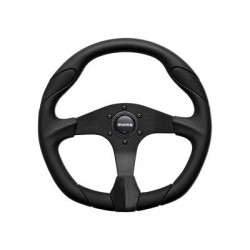 MOMO quark style steering wheel for DEFENDER