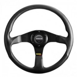 MOMO Tuner style steering wheel for DEFENDER