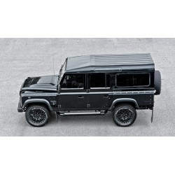 Defender 110 TD4 Wide Track Arch Kit - KAHN