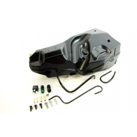 DISCOVERY 4 and RANGE ROVER SPORT air suspension compressor - OEM