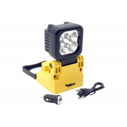 Handy lightweight LED 12w