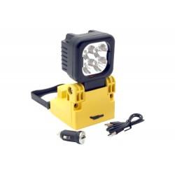Phare de travail portable LED 12 w