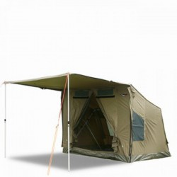 Instant touring tent OZtent RV3