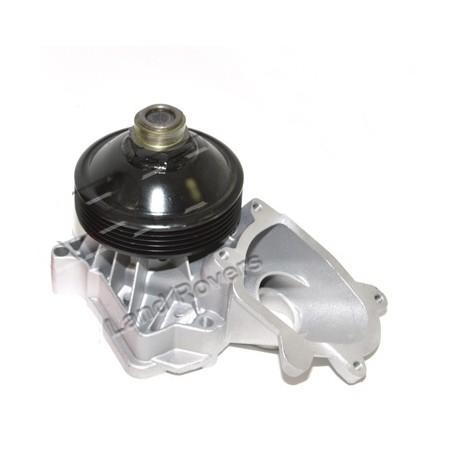 range rover l322 water pump
