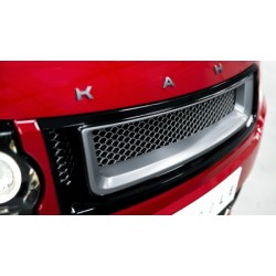 FRONT GRILLE WITH 3D MESH for RANGE ROVER SPORT from 2013