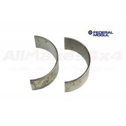 2.4/2.5 VM conrod bearing standard