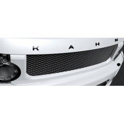 DISCOVERY 4 front grill with 3D mesh - KAHN