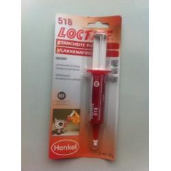 LOCTITE 518 Gel pour étanchéité plane - 25 ml