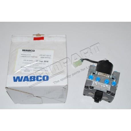 DEFENDER TD5 modulator ABS - WABCO