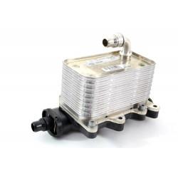 Refroidisseur d'huile de boîte auto de L322 3.0 TD6 - HELLA