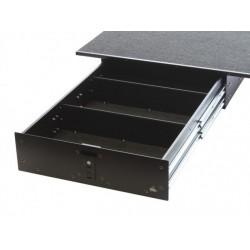 Coffre à tiroir pour DEFENDER 110 TD4 - FRONT RUNNER