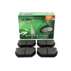 Defender 110/130 rear brake pads - UNIBRAKES