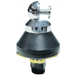 Antenna mount with ball joint