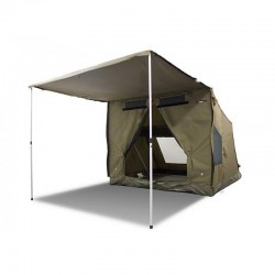 Instant touring tent OZtent RV4