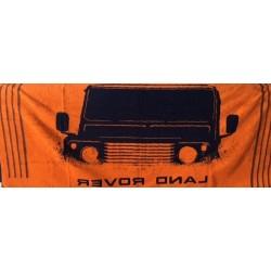DEFENDER towel - GENUINE