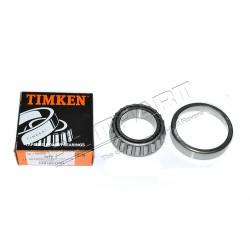 FREELANDER 1 bearing taper roller rear diff