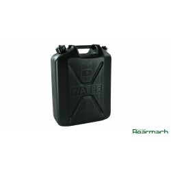 20L water jerrycan without tap