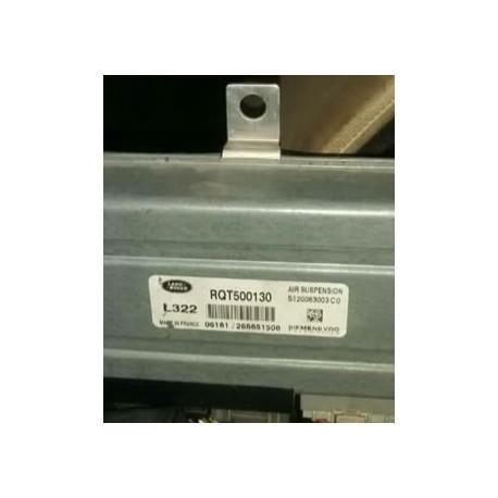 RANGE ROVER L322 air suspension ECU