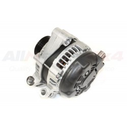 Alternator for RANGE ROVER SPORT 3.6L TDV8 -WITH ACE - DENSO