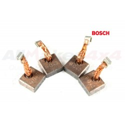 300TDI brush set starter motor - BOSCH