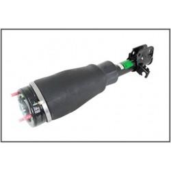 Jambe de suspension / Boudin AV droit RR L322 TDV8 - DUNLOP