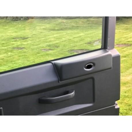 DEFENDER armrest front RH