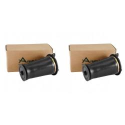 Paire de boudins de suspension AR RANGE ROVER P38 - ARNOTT