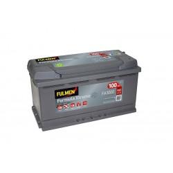 Batterie FULMEN XTREM 12V 100Ah 900A