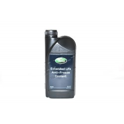 1 litre long life anti-freeze coolant - GENUINE