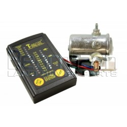 DUAL BATTERY SYSTEM WITH BATTERY MONITOR - TMAX