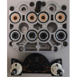 Module ABS control