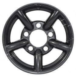 ZU wheel 7x16 - Anthracite