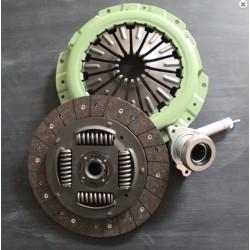 DEFENDER 2.4 TD4 PUMA clutch kit - LOF CLUTCHES