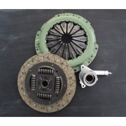 DEFENDER 2.4 TD4 PUMA EXTREME clutch kit - LOF CLUTCHES
