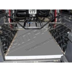 DEFENDER rear wheel arches sound deadening kit