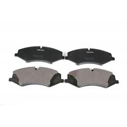 Plaquettes de frein avant DISCOVERY 4, RANGE ROVER SPORT, L405 - TRW
