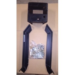 DISCOVERY 1 and RANGE ROVER CLASSIC tow bracket kit