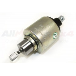 Solenoid Starter motor for 200 or 300 TDI