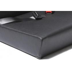 Assise BLACK VINYL de siège conducteur ou passager de SERIE 2A - EXMOOR TRIM