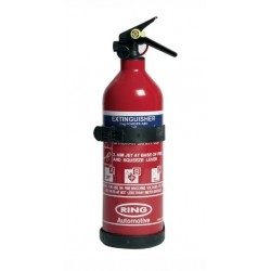 Fire extinguisher - RING