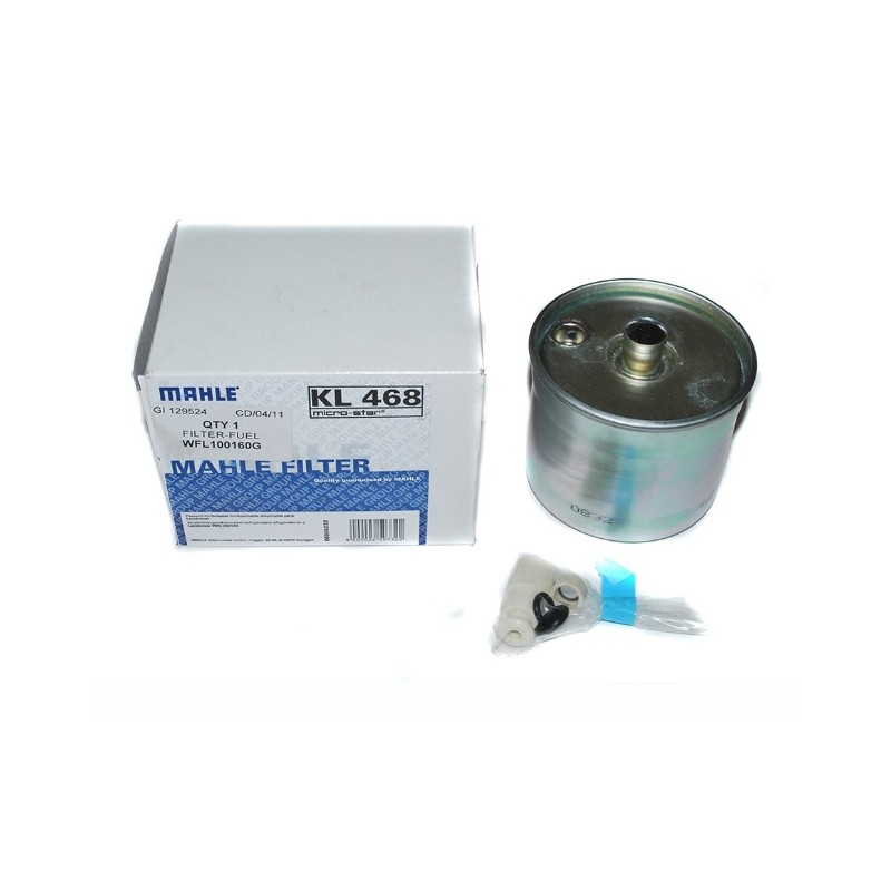 Mahle KL468 Fuel Filter