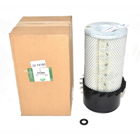Land Rover Defender 200tdi Air Filter NTC6660