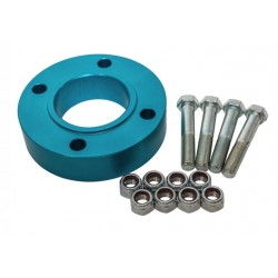 25mm prop shaft spacer kit DEF - DISCO I - RRc