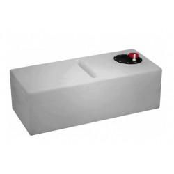 Réservoir d'eau douce 100 litres avec cloison