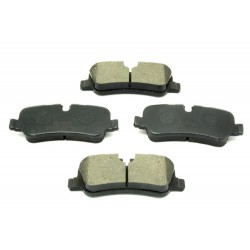 BRAKE PADS FOR DISCOVERY4 3L TD -FERODO